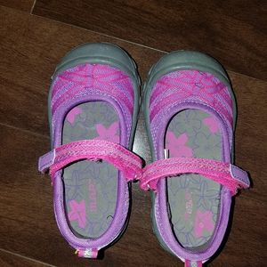 M.A.P. Water Toddler Girl Water Shoes